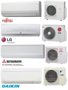 What is a Split System Air Conditioner unit