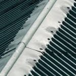 common metal roof problems